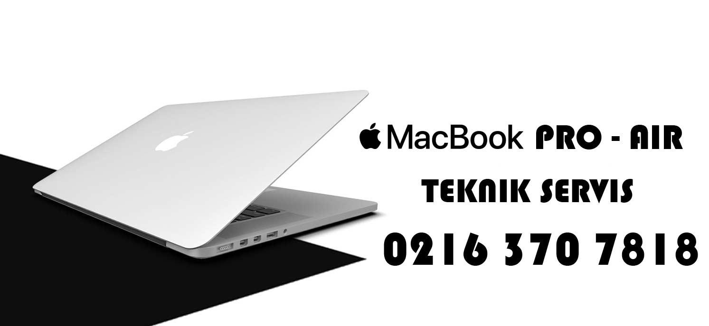 macbook teknik servisi