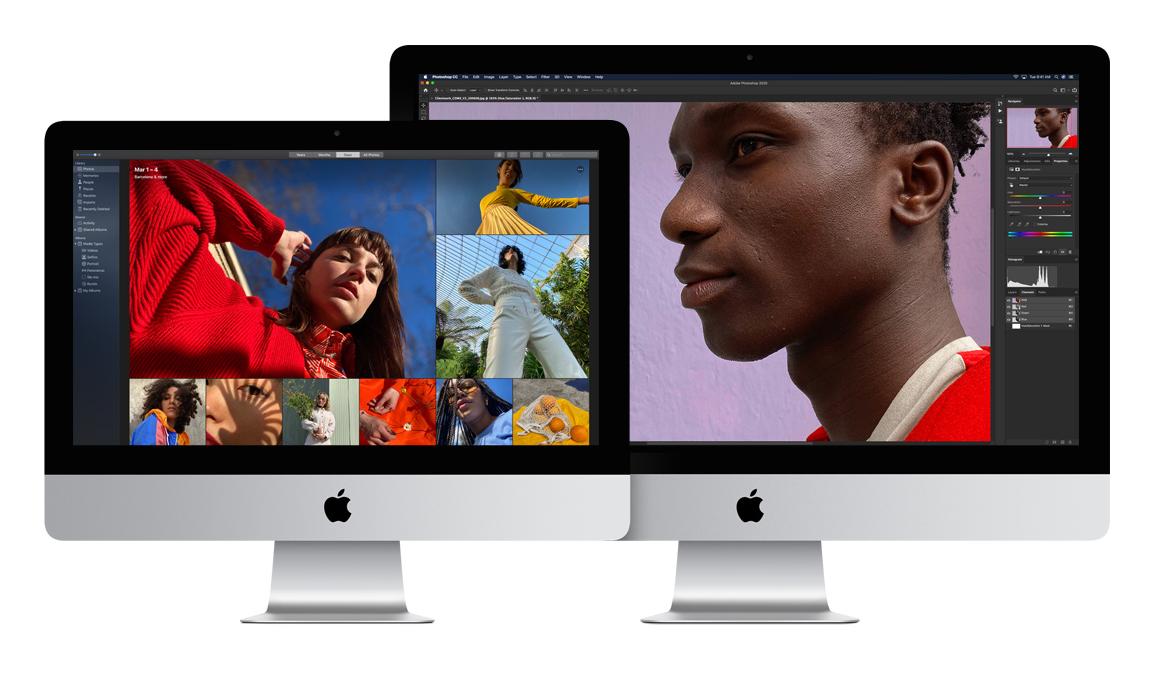 iMac Ekran Kartı Tamiri ve Değişimi