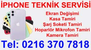 Atatürk Apple Servisi