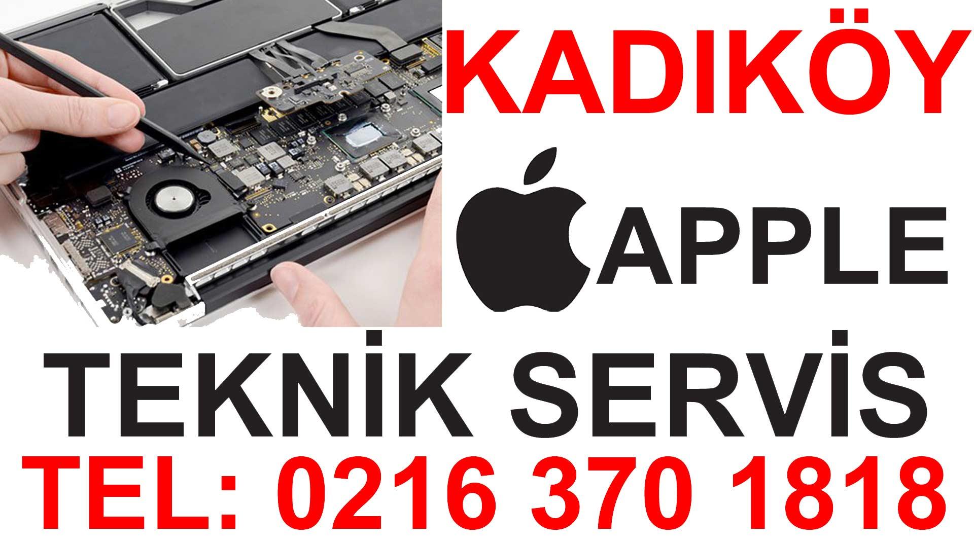 Kadıköy Apple Servisi