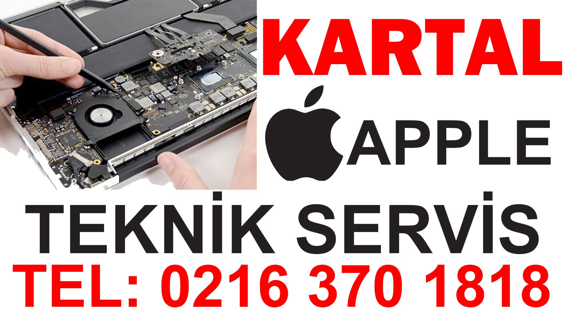 Kartal Apple Servisi
