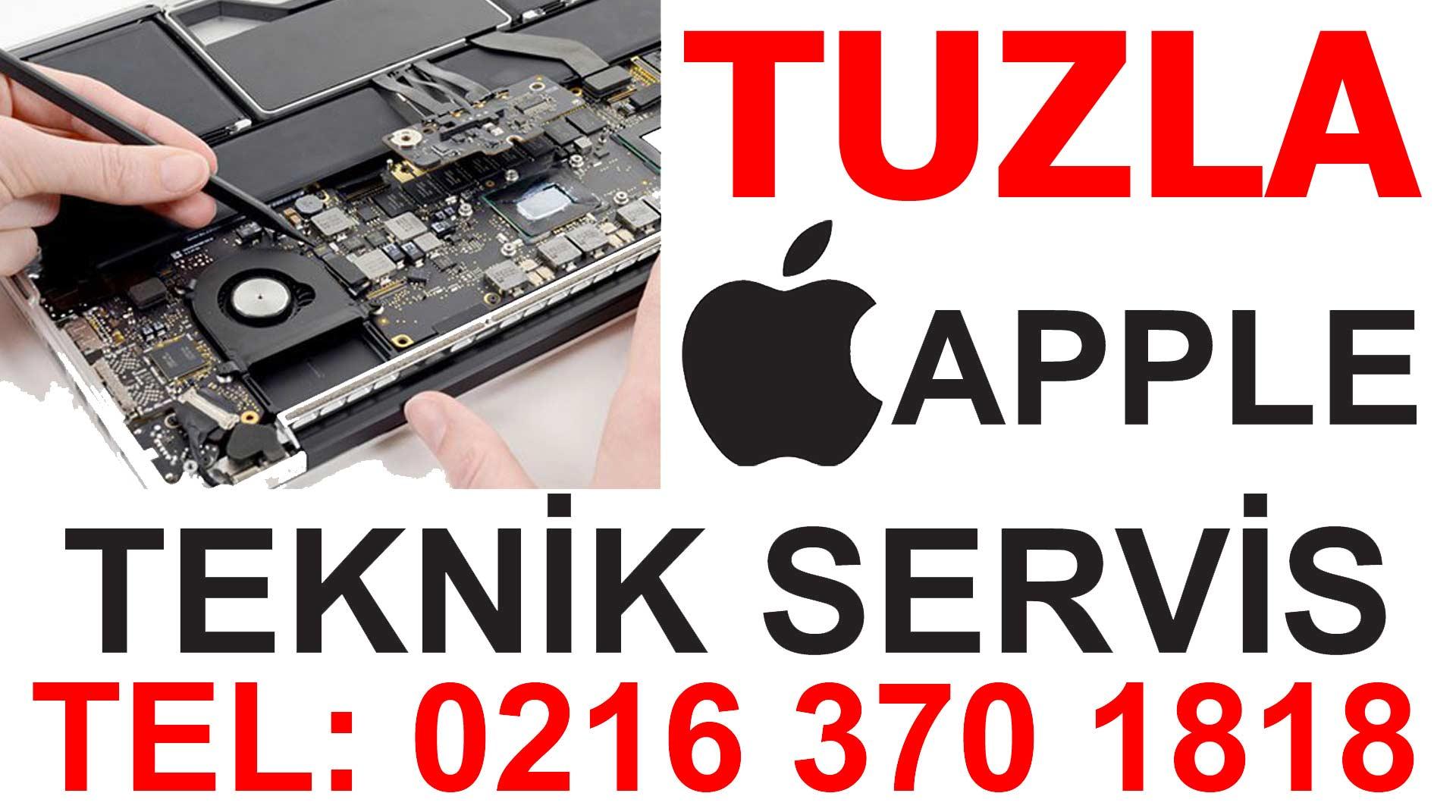 tuzla apple teknik servis