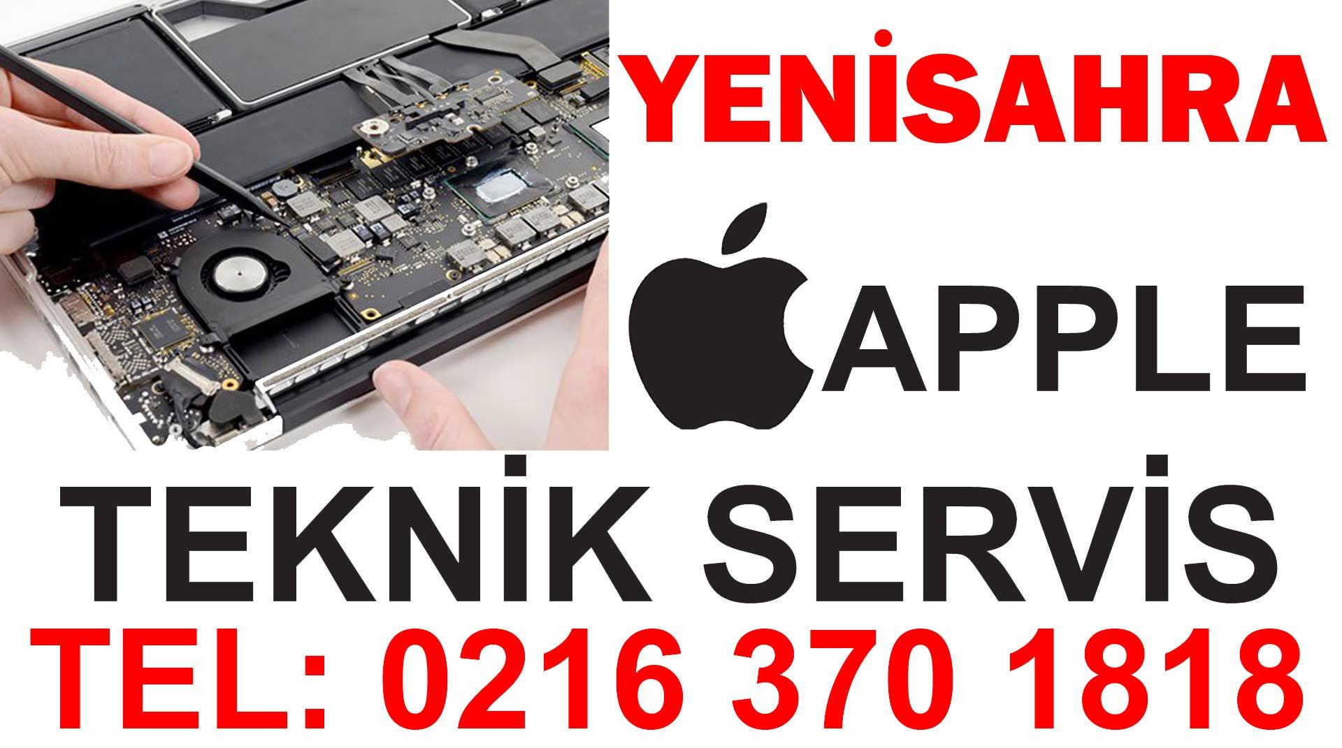 Yenisahra Apple Servisi